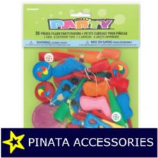 Pinata Accessories